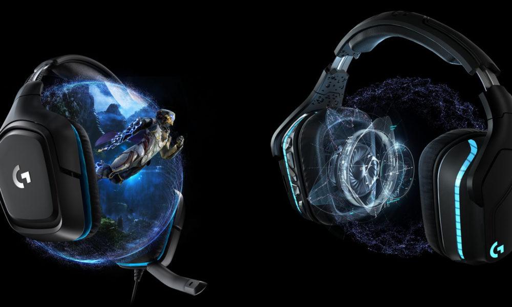 Logitech G Auriculares Gaming