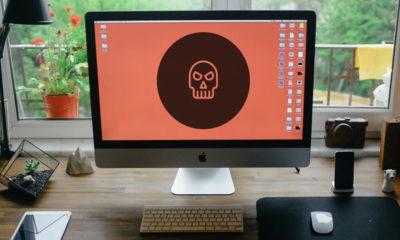 malware en computadoras Mac