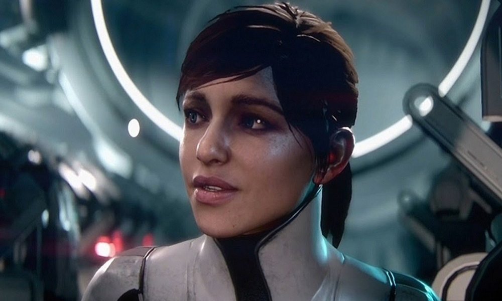 La saga Mass Effect no está muerta, BioWare lo ha confirmado 28