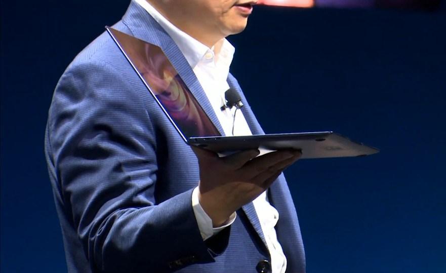Huawei presenta el Matebook 14 y actualiza el Matebook X Pro 35
