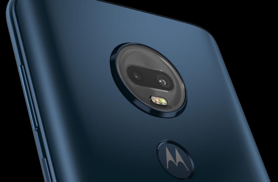 Motorola presenta los Moto G7, gama media para todos 30