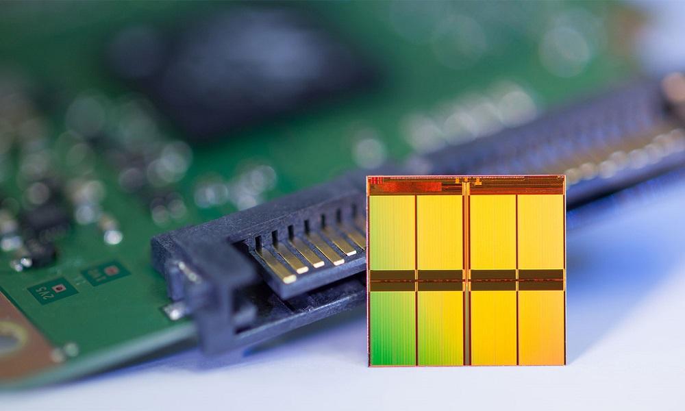 Micron trabaja en memoria NAND Flash OLC, llegará este año 29