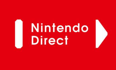 Nintendo Direct Febrero 2019