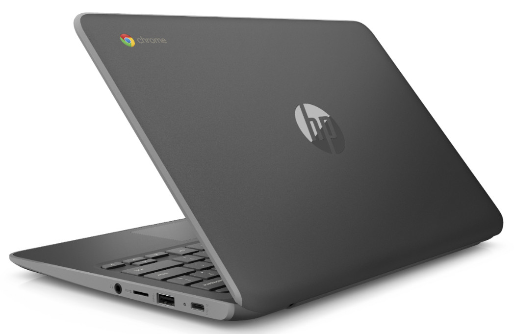 nuevos Chromebooks HP
