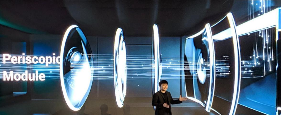 Oppo anuncia su smartphone 5G y presenta la cámara con zoom 10x 32
