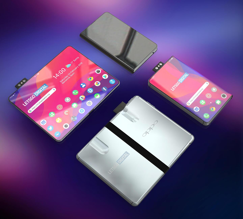 Oppo anuncia su smartphone 5G y presenta la cámara con zoom 10x 34