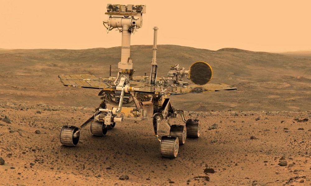 El Opportunity no responde, la NASA prepara un adiós definitivo 29