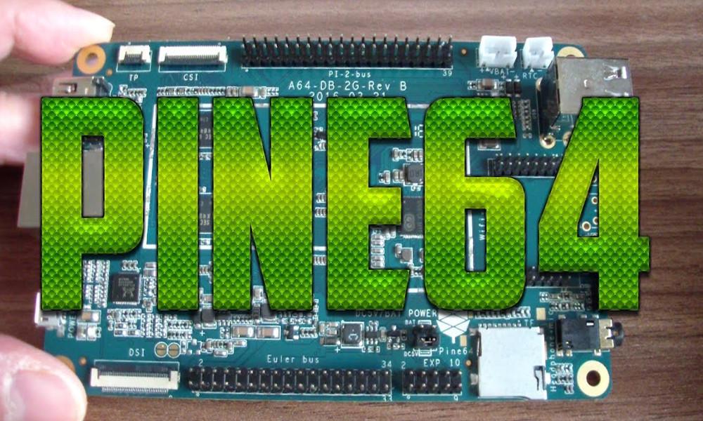 Pine H64 Model B