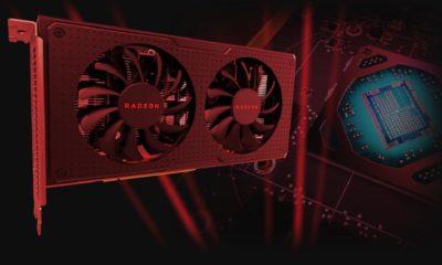 Radeon RX 590 y RX 580: bajada de precio para responder a la GTX 1660 Ti 38