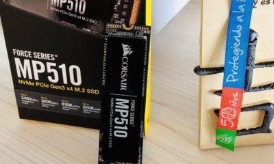SSD NVMe frente a SSD SATA y HDD: tiempos de instalación de Windows 10 50