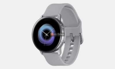 Samsung Galaxy Sport Smartwatch