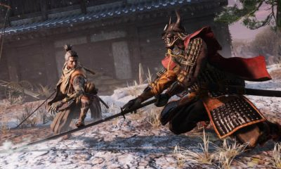 Requisitos oficiales de Sekiro: Shadows Die Twice en PC 33