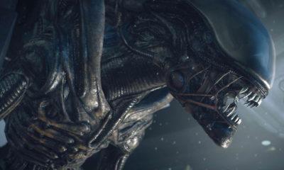 serie de la saga Alien