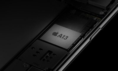 SoC Apple A13: fabricado en proceso de 7 nm por TSMC 72