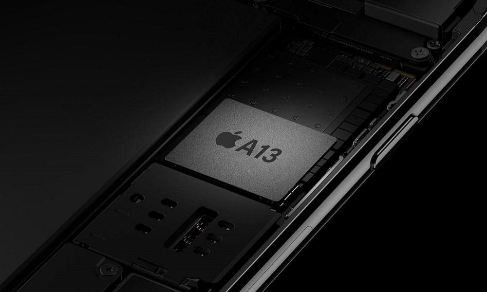 SoC Apple A13: fabricado en proceso de 7 nm por TSMC 32