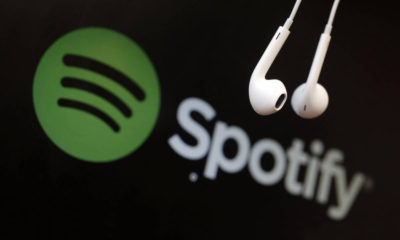 Spotify Baneará Cuentas Adblock