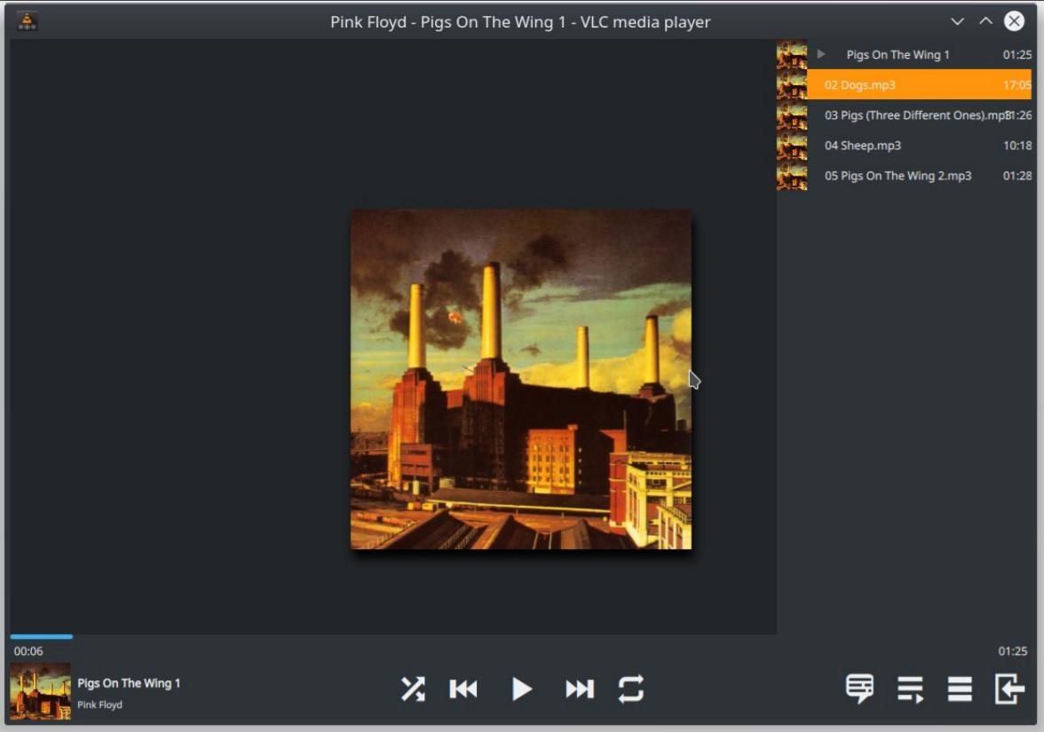 VLC 4.0