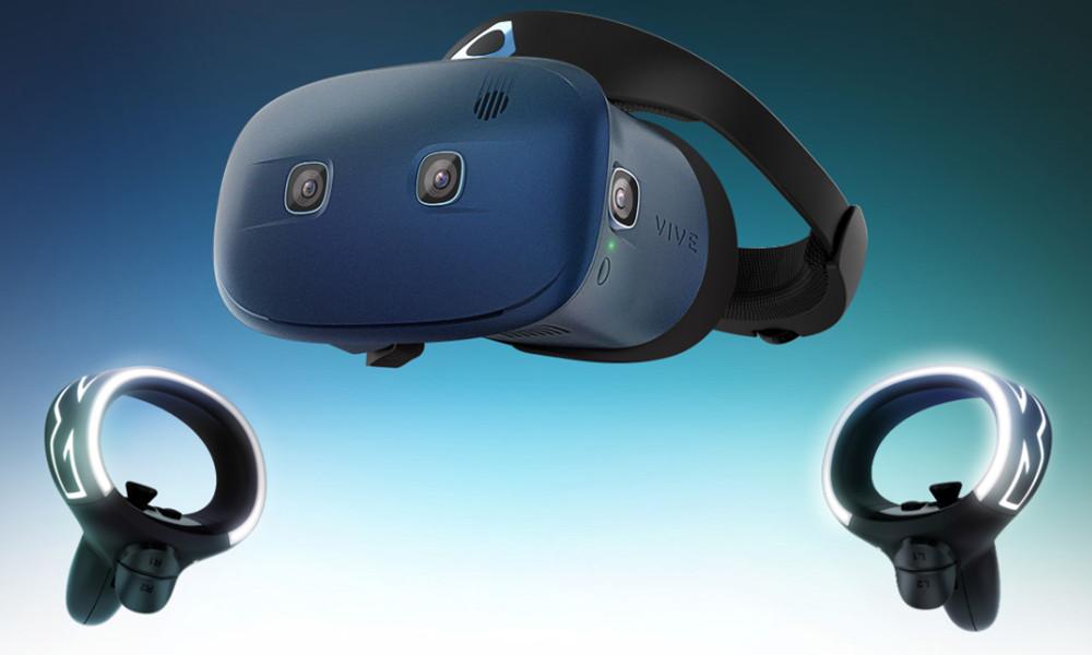 Vive Cosmos VR