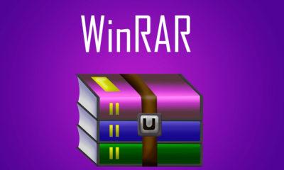 vulnerabilidad en WinRAR