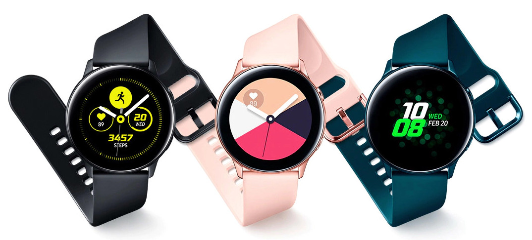 Samsung remata un gran Unpacked con tres nuevos wearables 32