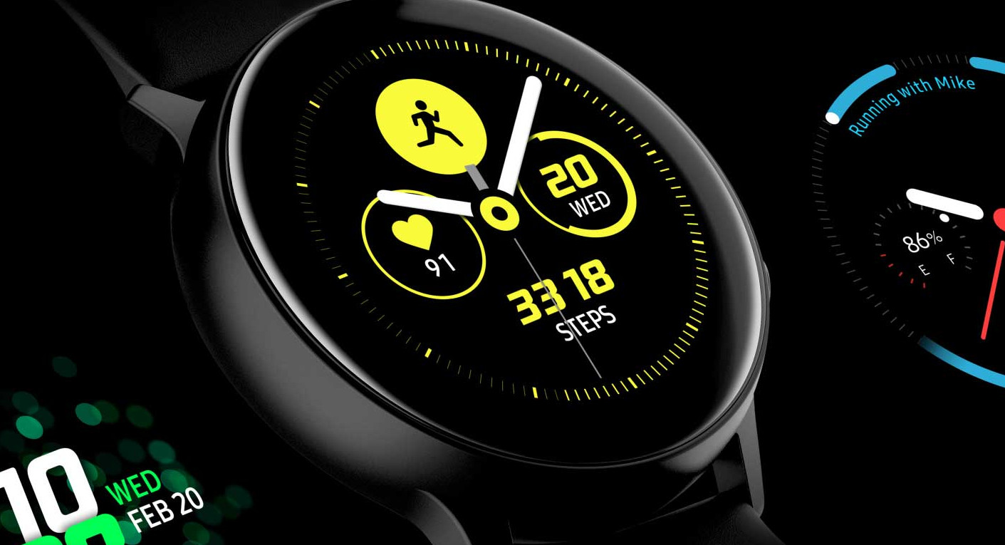 Samsung remata un gran Unpacked con tres nuevos wearables 38