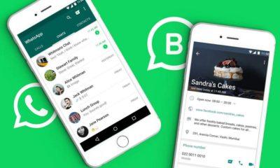 WhatsApp para iOS permite bloquear el acceso con Touch ID y Face ID 36