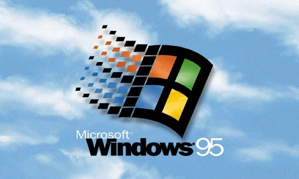 Windows 95 para PC