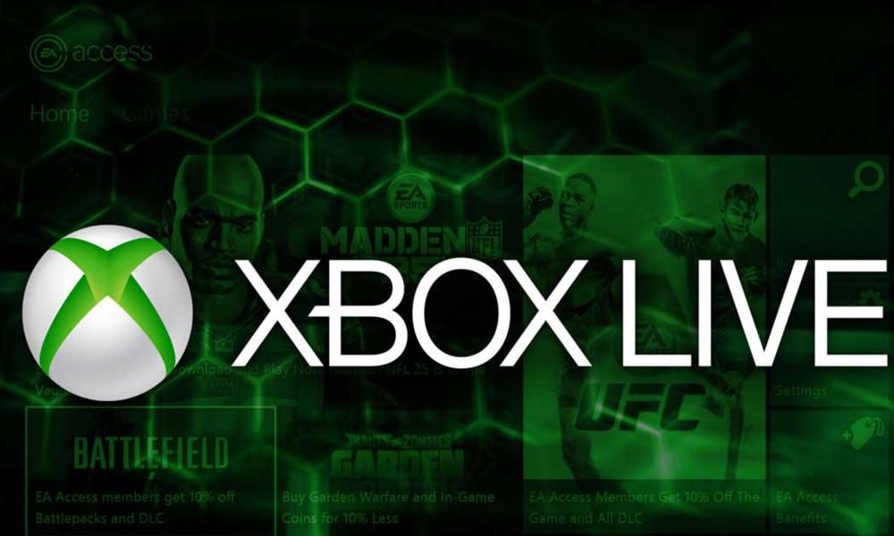 Xbox Live prepara su salto a Nintendo Switch, iOS y Android