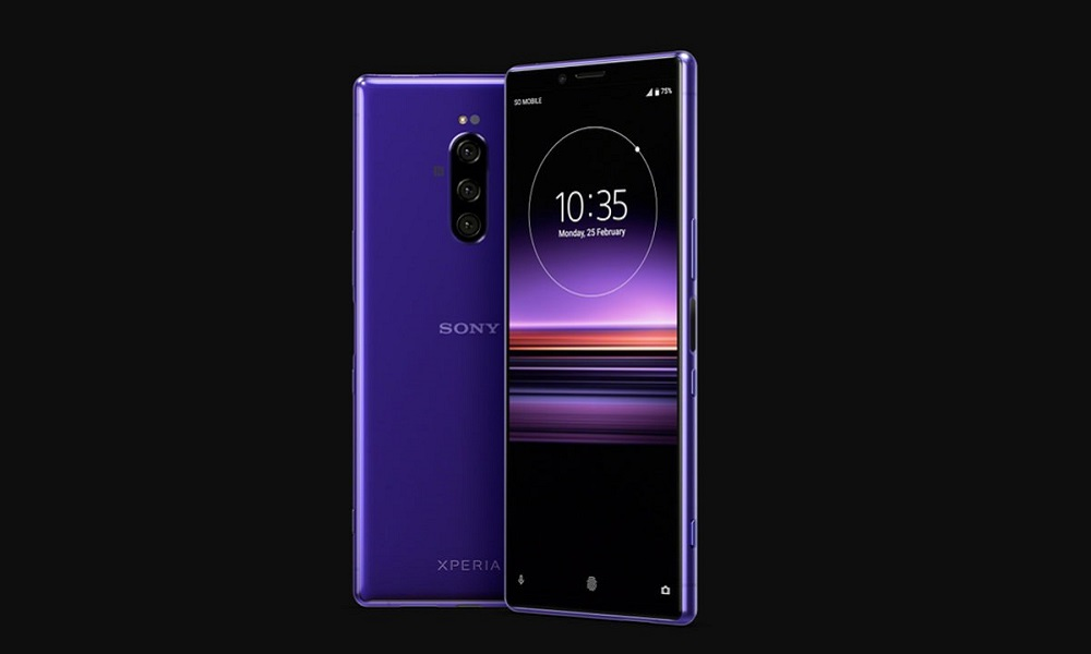 Sony Xperia 10 y Sony Xperia 10 Plus: gama media competitiva