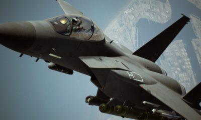 Ace Combat 7 para PC, análisis: Vuela alto 44