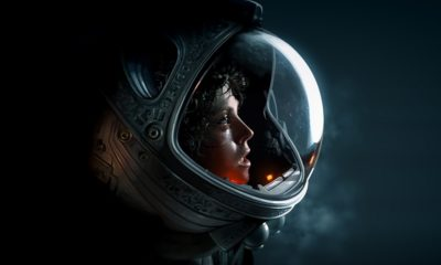 Alien tendrá edición especial en 4K para celebrar su cuadragésimo aniversario 35