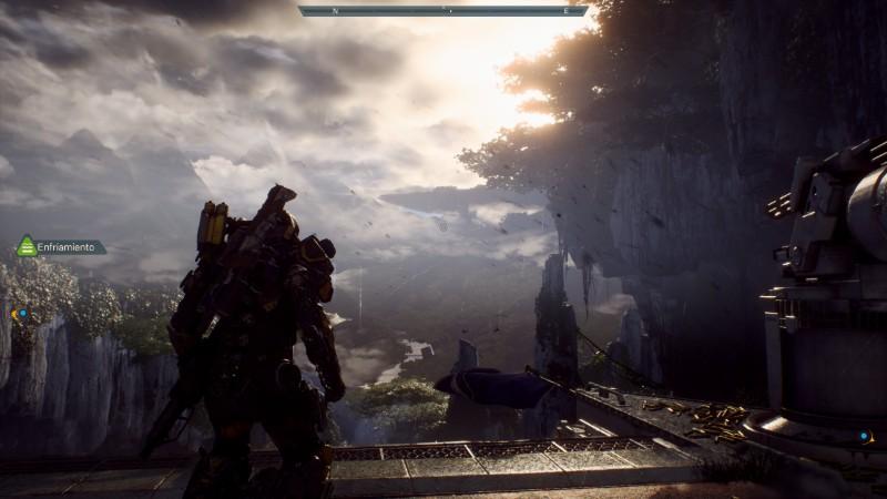 Anthem para PC, análisis: Naturaleza desatada 35