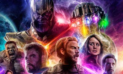 Avengers 4: Endgame, todo lo que sabemos de la nueva película 39
