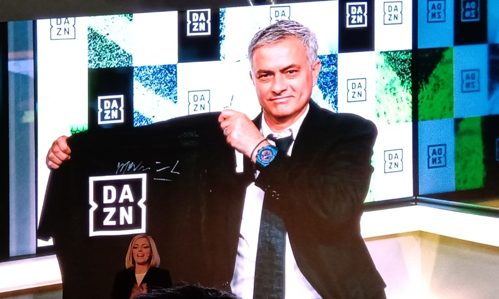 Dazn, el intento de Netflix de deportes, llega a España 29