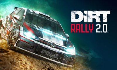 DiRT Rally 2.0, análisis (PS4) 91