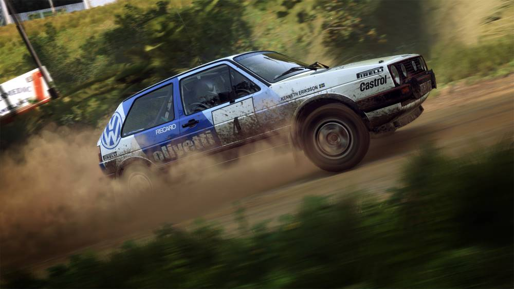 DiRT Rally 2.0, análisis (PS4) 33