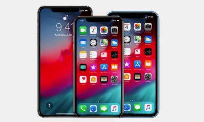 iPhone 2019: tres modelos, triple cámara trasera y carga inalámbrica inversa 85