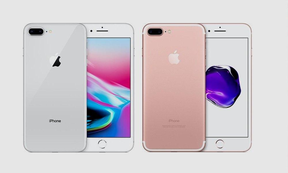 Apple lanzará iPhone 7 y iPhone 8 modificados para superar el bloqueo en Alemania 30