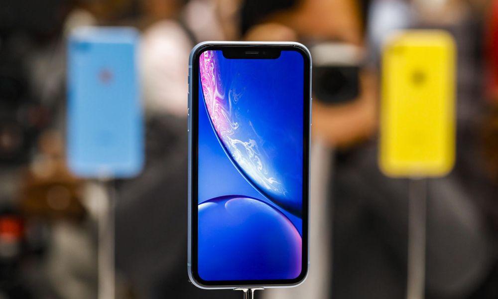 Apple trabaja en sus propios módems, iPhone con 5G en camino 33