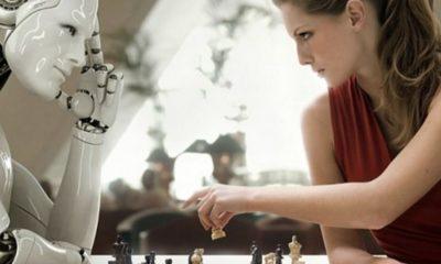 El cliente de los seguros se sentirá más satisfecho con la Inteligencia Artificial 68