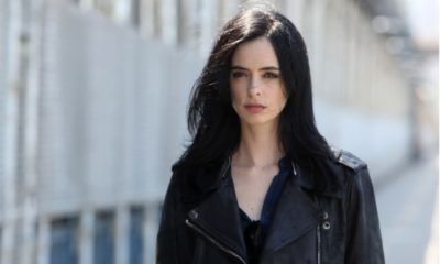 "Adiós al universo Marvel en Netflix, ""Jessica Jones"" y ""The Punisher"" han sido canceladas 101"