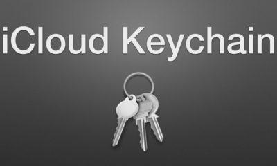 keychain de macOS