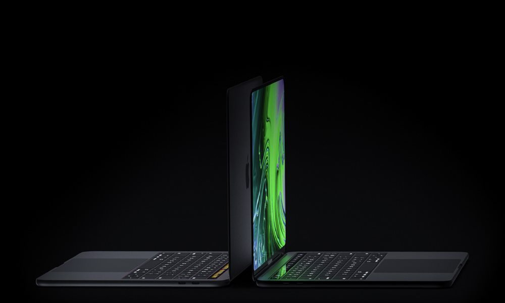 Este concepto muestra un MacBook Pro demasiado bueno para ser real 40