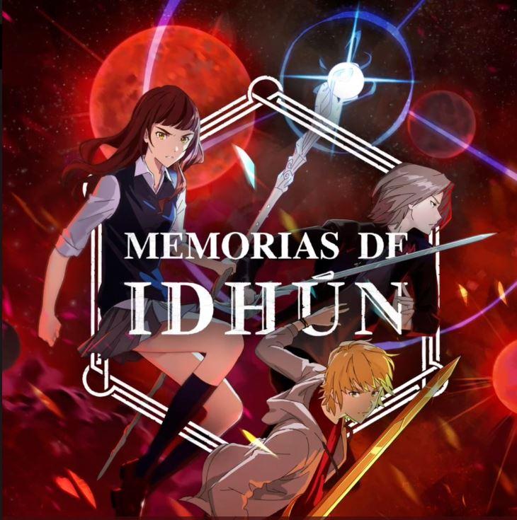 """""""Memorias de Idhún"""" y la """"Saga Valeria"""", llegarán a Netflix en 2020 31"""