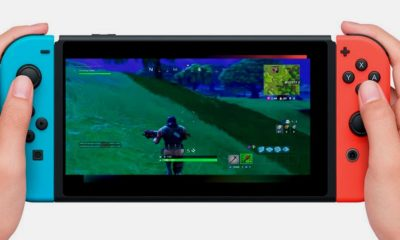 Nintendo Switch puede ejecutar Android 101