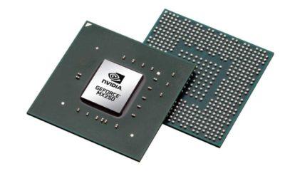 NVIDIA anuncia sus nuevas GPU para portátiles: MX230 y MX250 212