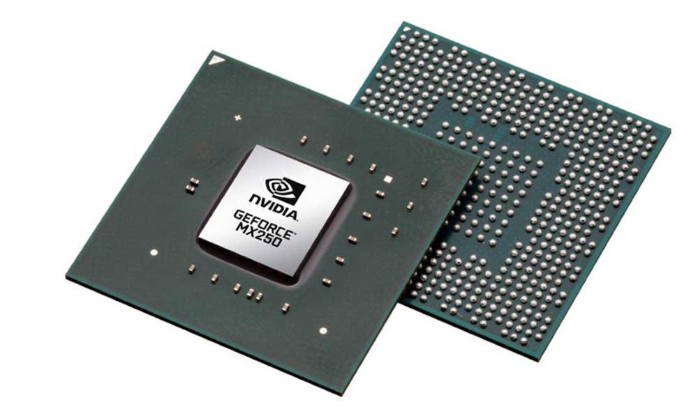 NVIDIA anuncia sus nuevas GPU para portátiles: MX230 y MX250 28