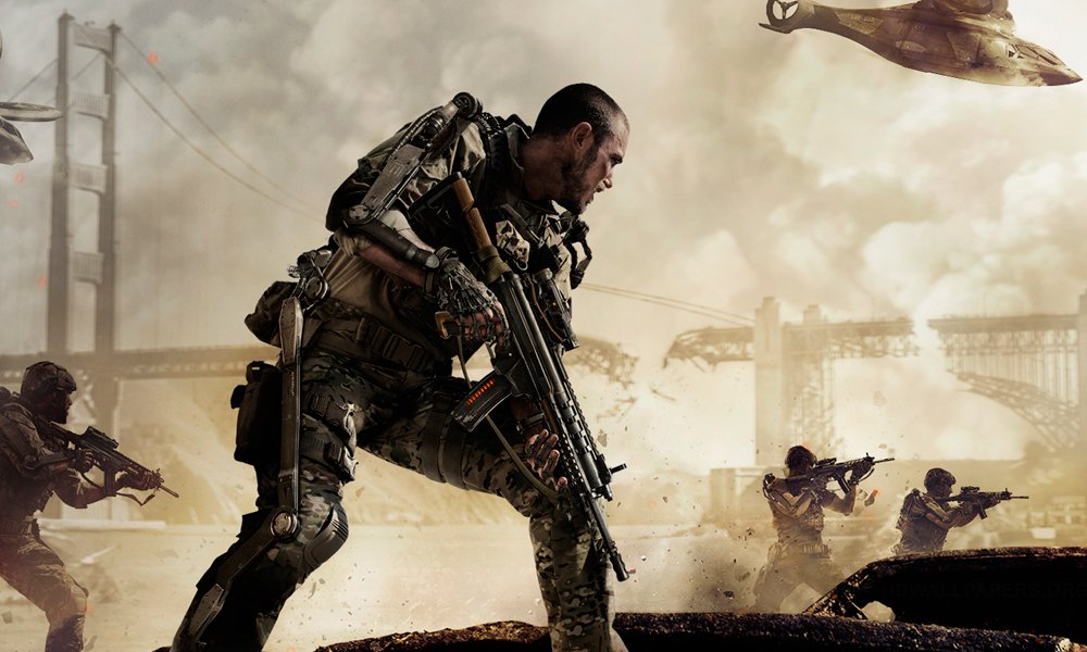 El próximo Call of Duty tendrá una campaña single-player