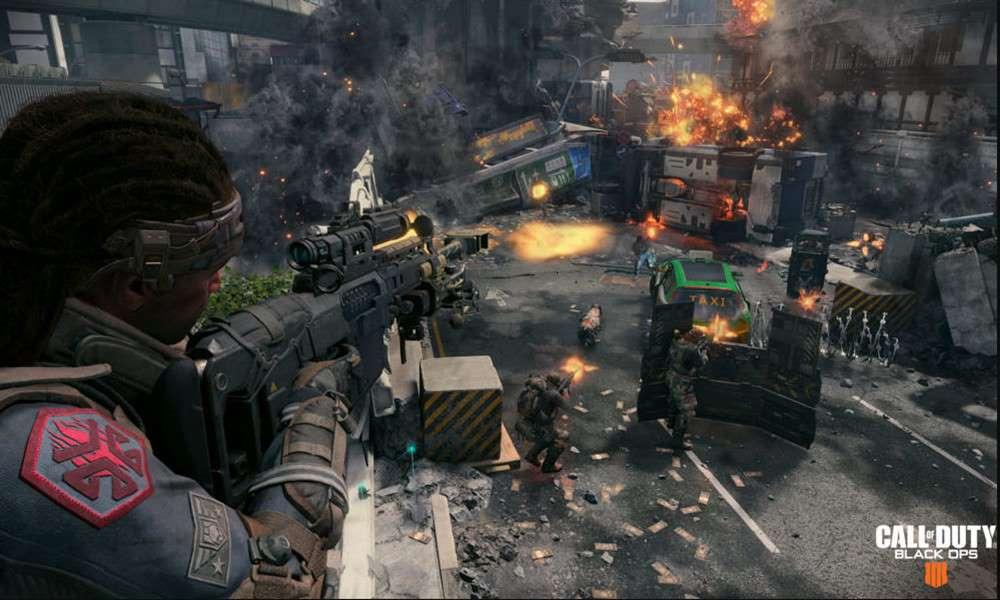 Call of Duty 2019 tendrá campaña