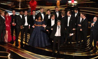 Estos son los ganadores de los Premios Oscar 2019 30